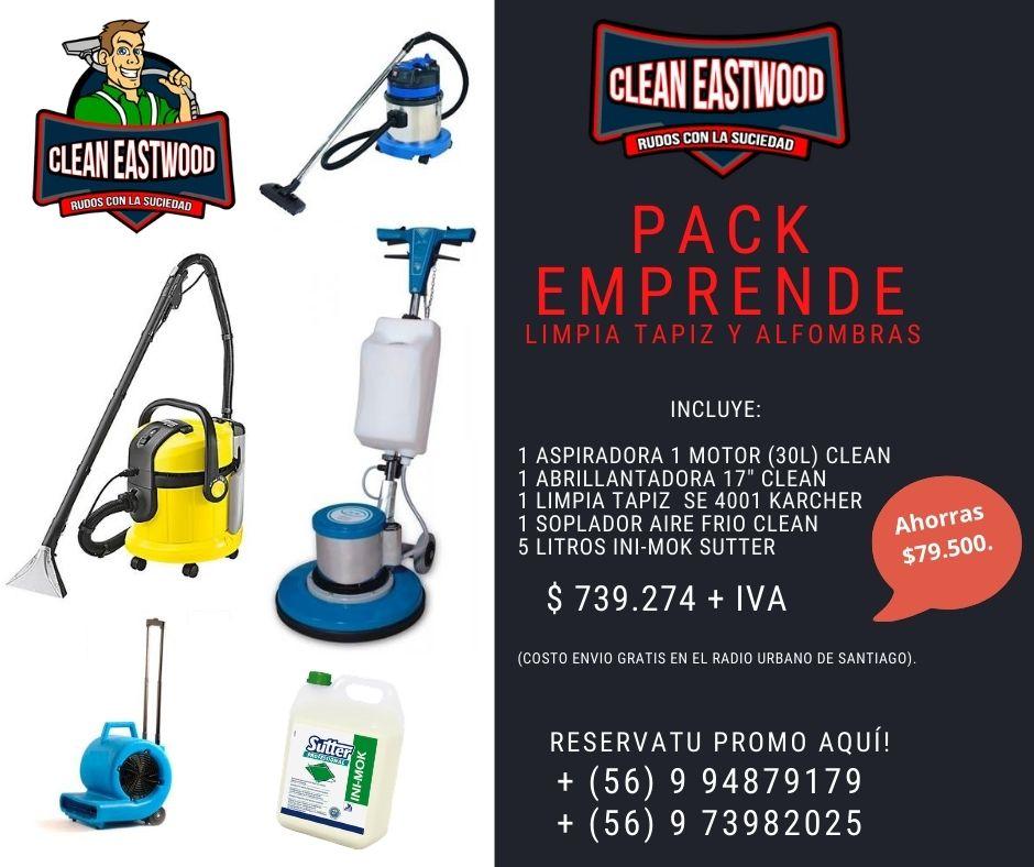 CLEAN EMPRENDE