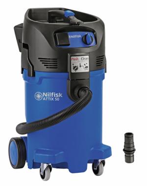 Nilfisk ATTIX 50-21 PC 230V